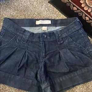 Old navy shorts 2